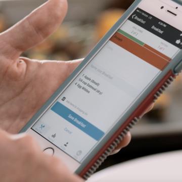 Small metpro app