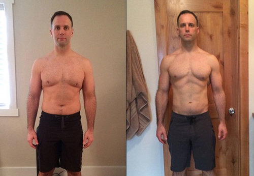 Experienced Sustainable Results in Just Two Months* photo