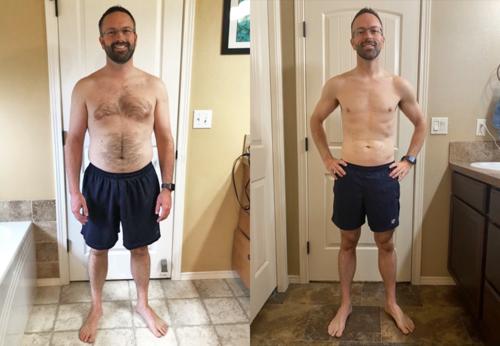 Ryan's MetPro Transformation photo